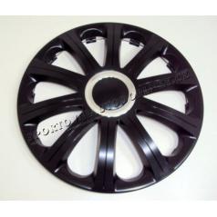 Kryty kolies Modena Black 13-15 (po 1 ks)