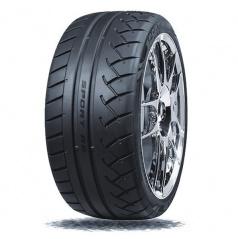 Westlake Sport RS 235/45 R17 semi-slick pneumatika na drifty
