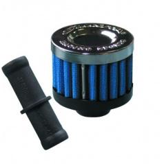 Športový oddychový filter Simota 12, 18, 25 mm