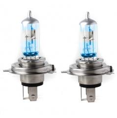 Halogénová žiarovka H4 xenon 3800K Night Premium 2 ks