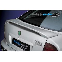 Škoda Octavia I zadné krídlo 2-bodové