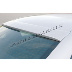 AUDI A4 (Typ 8E) Pätka na zadné okno Carbon-Look (K 00099004)
