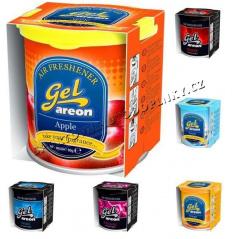 Areon GEL CAN - rôzne vône