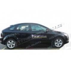 Ford Focus 2005-2010, 5 dver., bočné ochranné lišty dverí