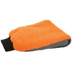 Mycí rukavice Microfiber 3v1