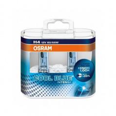 Žiarovka Osram H4 12V 60 / 55W Cool Blue Intense - box 2ks