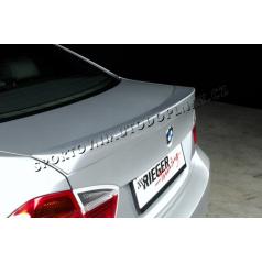 BMW E90 (séria 3) spoilerové lišta na kufor (P 00053409)