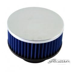 Športový vzduchový filter Simota plochý 151x107mm