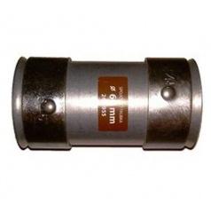 Montážne spony výfuku pre priemery potrubia od 36 mm do 60 mm