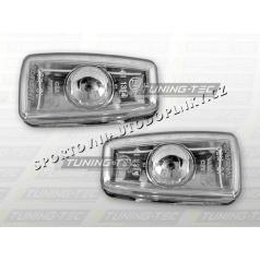 Citroen Saxo 1999-03 bočné smerovky číre (KBCI01)