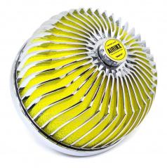 Športový vzduchový filter Greddy 80 mm