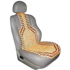 Poťah sedadla 127x38 cm guličkový