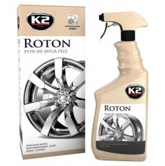 Profesionálny čistič diskov K2 700 ml