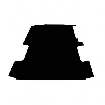Podložka gumová VW Crafter II, 2016+, L4