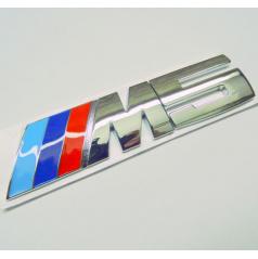 Znak BMW M5-POWER samolepiaci