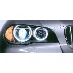 Pozičné svetlá LED BMW E87, E39, E60, E63, E65 (E66), E53