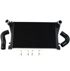 Intercooler kit TurboWorks Škoda Octavia III, Golf VII