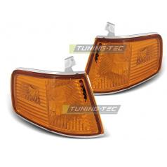 Honda CRX 90-02.92 přední blinkry amber (KPHO11)