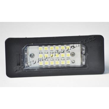 Vertex Marker LED LFL-NS-E39 - osvetlenie ŠPZ