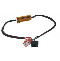 Rezistor - Canbus eliminátor LED žiarovky H11