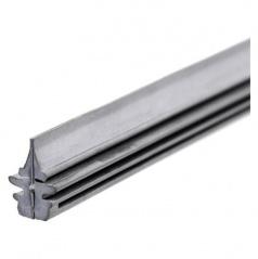 Guma stierače 610 mm -náhradná gumená-grafitová