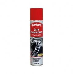 Čistenie a ošetrenie plastov / koža Carlson 400ml fresh