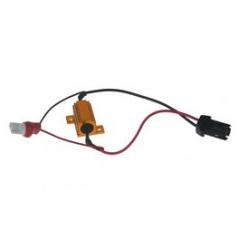 Rezistor - Canbus eliminátor LED žiarovky T10