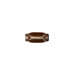 Nerez pružný diel - vlnovec 45x150 mm
