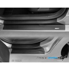 Ochranné kryty prahov Škoda Octavia II Facelift