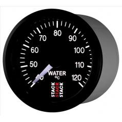 Stack elektronický budík teplota vody 52 mm ST3307
