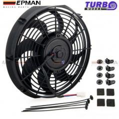 Prídavný elektrický ventilátor TurboWorks, Epman