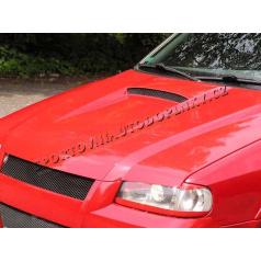 Škoda Felicia prevlek prednej kapoty (do 97) aj pre Combi a Pick-up