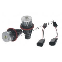 Pozičné svetlá LED BMW E39, E53, E60, E61, E63, E64, E65, E66, E87