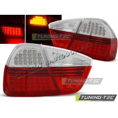 BMW E90 03.2005-08.2008 LED Indic. zadné LED lampy red white(LDBM67)