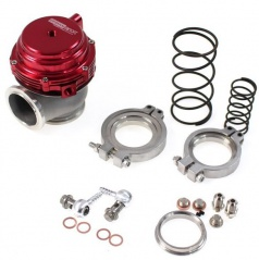 Externí Wastegate 44mm 1,6 Bar V-Band Red