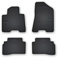 Gumové koberce, Kia Sportage IV, 2018+, po facelifte