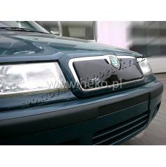 Zimná clona - kryt chladiča horná Škoda Felicia 5 dveř. 1998 +