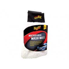 Meguiar 's Microfiber Wash Mitt - umývacie rukavice z mikrovlákna