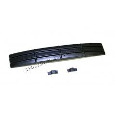 Škoda Superb II - zimná clona spodnej mriežky nárazníka v štýle OEM