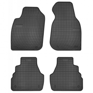 Gumové koberce, AUDI A6, 1997-2004