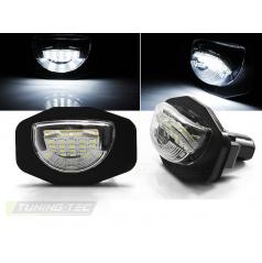 Toyota Alphard / Auris / Corolla / Wish / Sienna / Scion LED osvětlení SPZ (PRTO01)