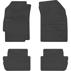 Gumové koberce, Chevrolet Spark 2010+