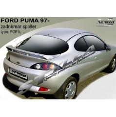 Ford Puma 1997-02 zadní spoiler