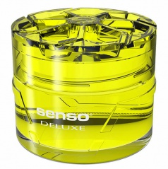 Osviežovač vzduchu Senza DELUXE GREEN TEA 50 ml (vôňa zeleného čaju)