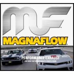 Magnaflow výfukový systém Jeep Wrangler JL IV 2018+