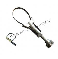 Kľúče na olejový filter
