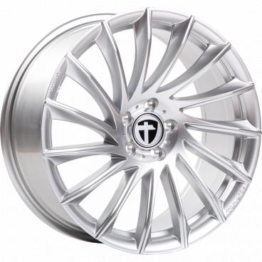Alu kolo Tomason TN16 silver 8x18 5x114,3 ET40