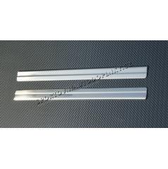 NEREZ prahové lišty OMTEC (omsa line) - Nissan Juke