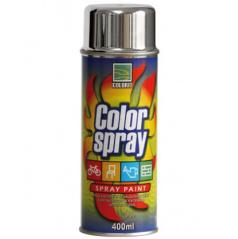 Color spray - chrómové spreje 400ml