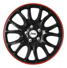 """Pokrievky na kolesá - kryty kolies HERO GTR 13-16"""" (po 1 ks)"""